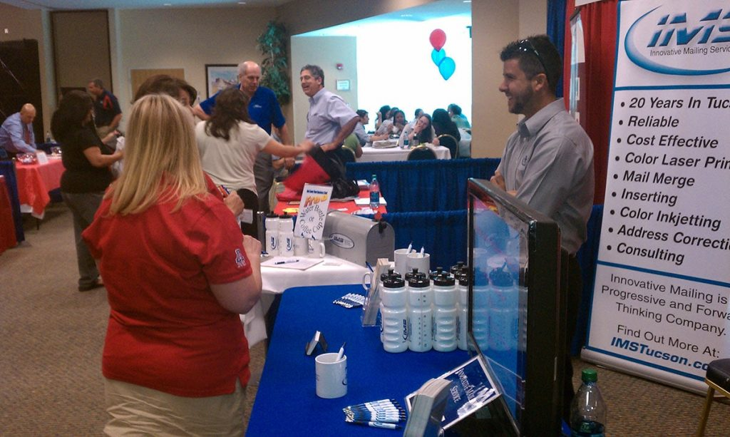 University of Arizona Preferred Vendor Fair