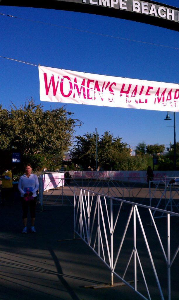 Women's ½ Marathon